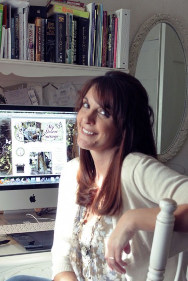 Karen Valentine Is Woman With Her Hands And Her Heart In Many Things. She  Is The Creator Of Valentine Design, A Thriving Blog Design Business With A  Vintage ...